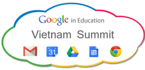 Vietnam Google Summit