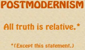 postmodernism